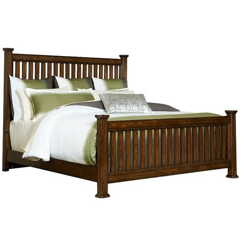 bedroom furniture manufacturers north carolina broyhill 4364 465 estes park poster bed discount furniture
