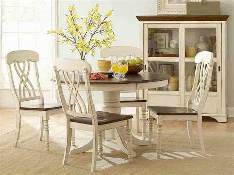 Antique White Kitchen Table And Chairs Antique White Kitchen Table And Chairs Decor Ideasdecor Ideas