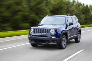 Jeep Renegade 2017 Jeep Renegade Sport 4x4 Review Term Update 1