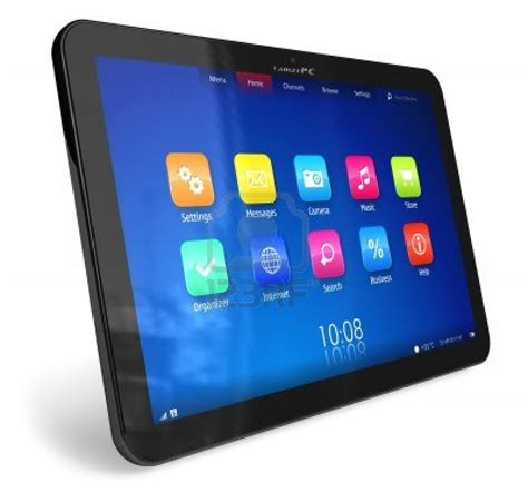 Tablet Computer tablet pc