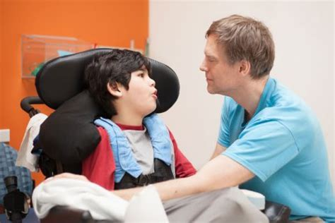 caring for special needs children at home brings high cost