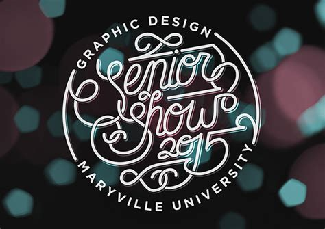 design graphics maryville senior show 2015 on maryville gallery