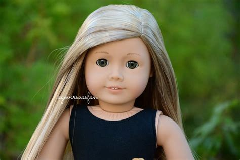 american girl hairstyles youtube good hairstyles for dolls fade haircut