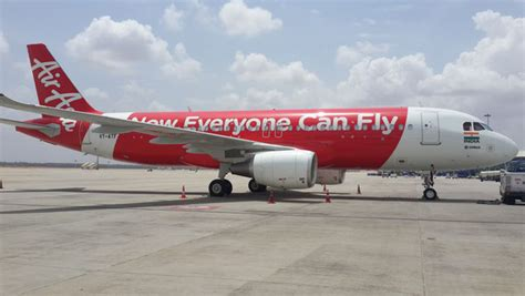 airasia cargo tracking ecs taps indian cargo market cargoforwarder global