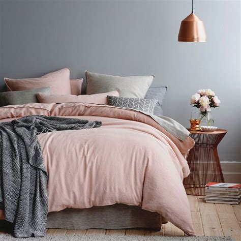 adairs bedding copper l adairs bedding home republic vintage washed