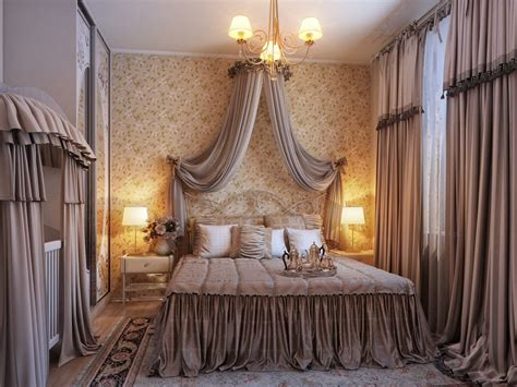 Romantic Bedrooms opulent romantic bedroom design interior design ideas