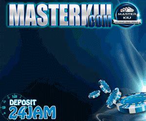 agen vip masterkiu game poker  terbaik  terpercaya min deposit withdraw rp