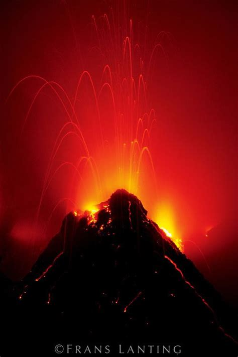 Exploding Lava L by Discover And Save Creative Ideas