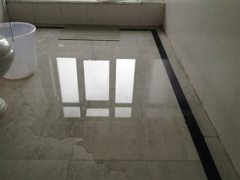 Bathroom Flooded Into Carpet Flooded Bathroom Floor Picture Of Summit Norling Resort
