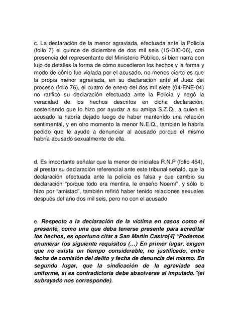 Desfloracion De Quinceanera | desfloracion de quinceanera delito de violaci 211 n sexual