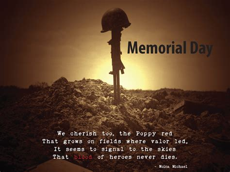 happy memorial day images pictures quotes poems 2016