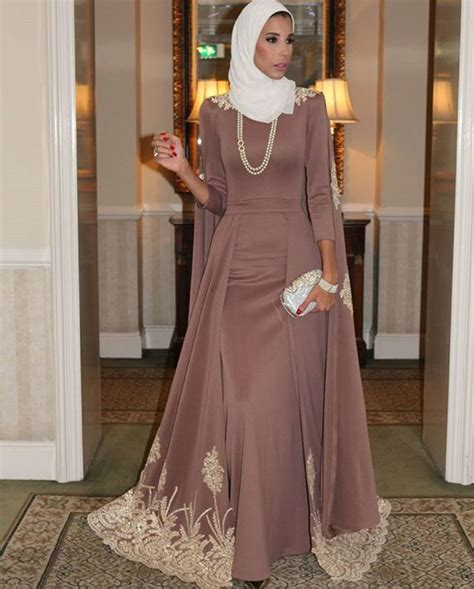design dress bridesmaid muslimah 21 prom outfit ideas with hijab how to wear hijab for prom