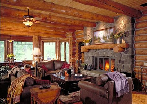 log home interior 67 and home decorating ideas with