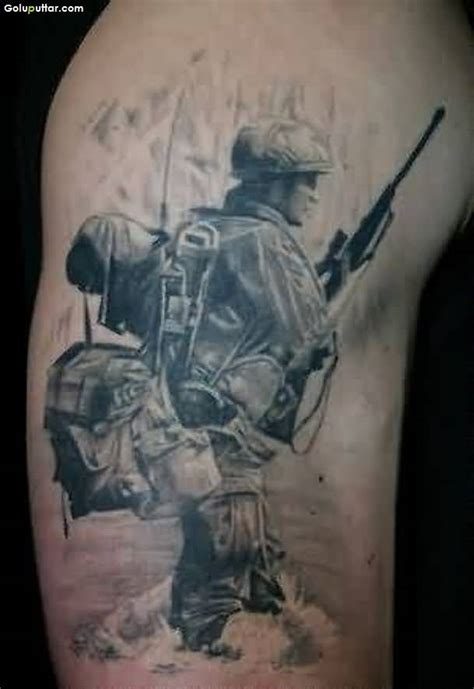 army sniper tattoos and photo ideas page 5