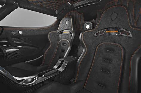 Schnellstes Auto Der Welt Agera One by Koenigsegg Agera One 1 Genfer Autosalon 2014 Autobild De