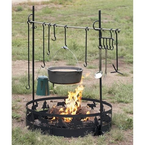 pit cooking accessories pit ideas