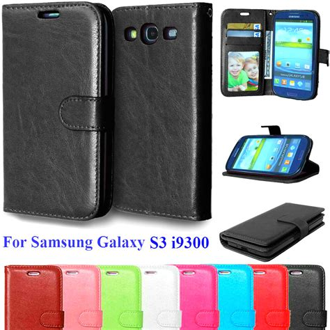 Sale Sarung Flip Cover For Samsung Galaxy S3 I9300 Motif aliexpress buy cover for samsung galaxy s3 luxury pu