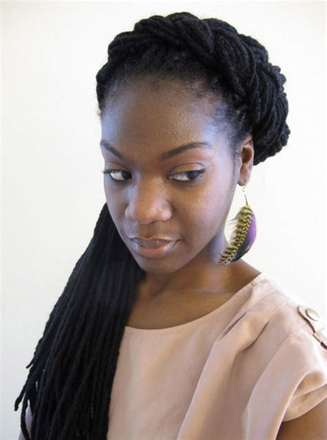 Braided Hairstyles Black by 126 Black Hairstyles Hairdo Ideas Tips Designs