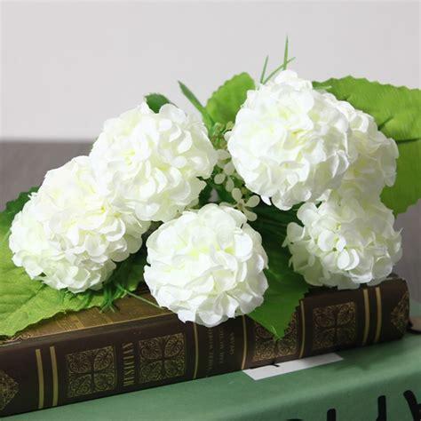 margherita fiori margherita fiori di seta artificiale crisantemo bouquet