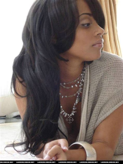 what is lauren londons hair color lauren london hair color in 2016 amazing photo