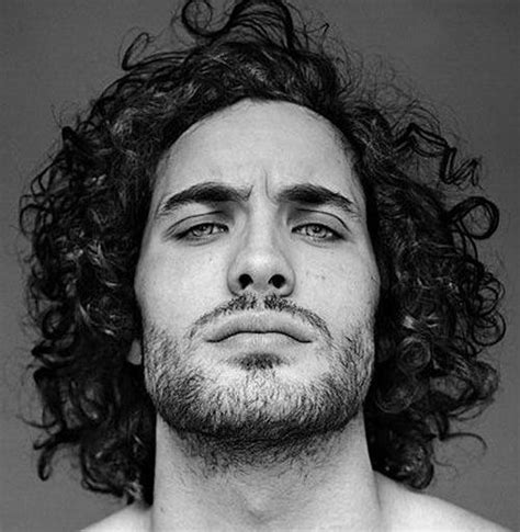 Longer Mens Hairstyles by 20 Cool With Hair Mens Hairstyles 2018
