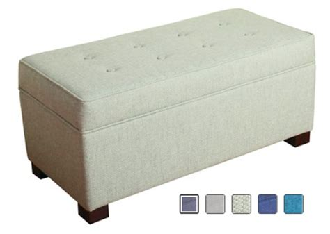 Ottoman For Foot Of Bed 25 Creative Ways To Organize Every Room In The House Coupons 4 Utah