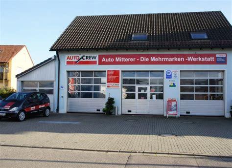 Auto Crew by Autocrew Mitterer
