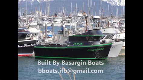 packers bay boat r f v kryptonite bristol bay gillnetter 2012 youtube