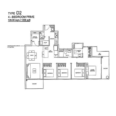 prive condo floor plan prive condo floor plan new condo launch rivertrees