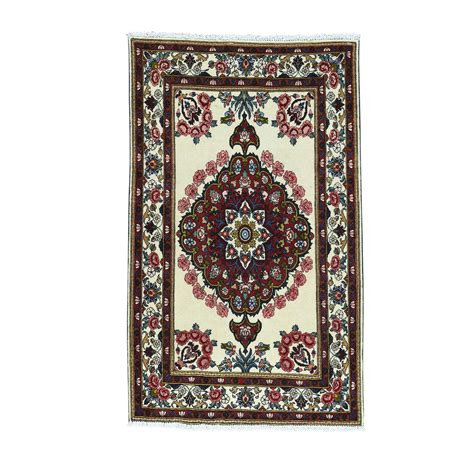 3 By 6 Rug by 3 6 Quot X5 9 Quot Knotted Bakhtiari