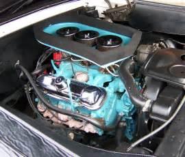 Pontiac Engine Pontiac V8