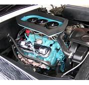 Pontiac V8 Engine  Wikiwand