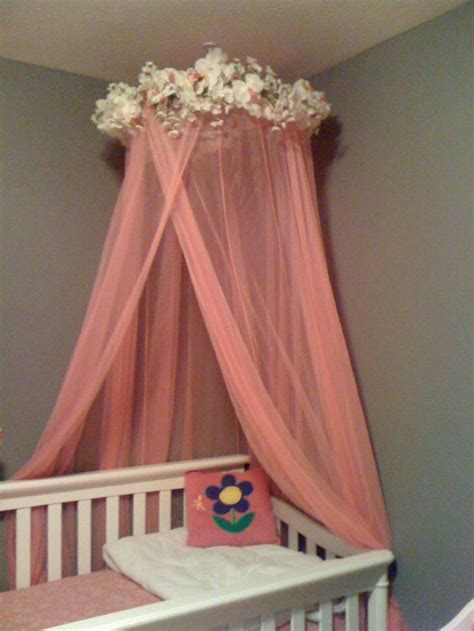 Diy Canopy Crib by Canopy Crib Baby Rooms