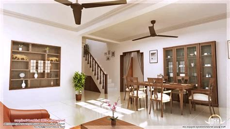 kerala homes interior design photos kerala style house interior design photos youtube