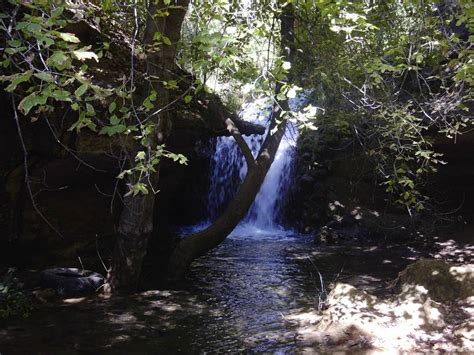 timberon nm cabins timberon nm waterfall in timberon photo picture image
