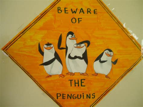 beware of the beware of the penguins d penguins of madagascar photo 18916387 fanpop