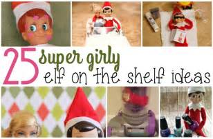 25 on the shelf ideas for totally the bomb