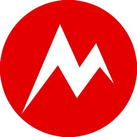 Marmot Logo / Sport / Logonoid.com