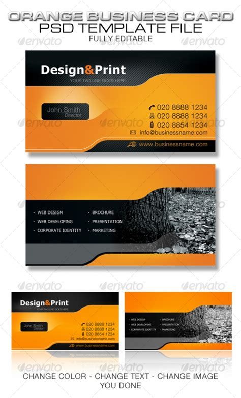 business template design cardview net business card visit card design