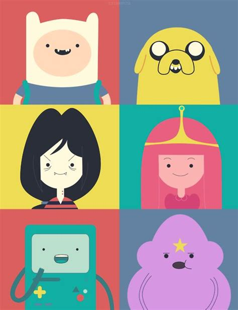 Adventure Time Characters Princess Iphone finn the human adventure time marceline princess bubblegum jake the finn bmo lsp hora de