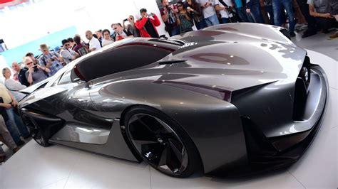 nissan turns gran turismo 6 car into a real car