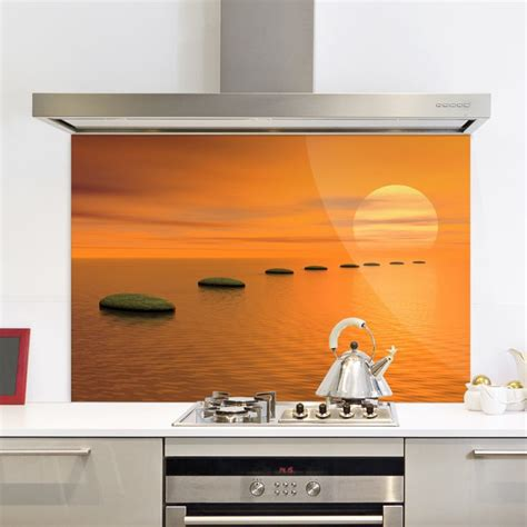 Kitchen Backsplash Images by Cr 233 Dence Cuisine Plus De 50 Id 233 Es Pour Un Int 233 Rieur