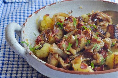 Crispy Salad Potato the chef no mayo potato salads are for summer the telegram the telegram