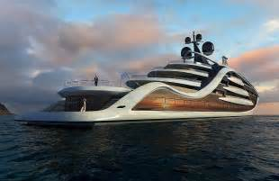 world s most expensive yacht will cost 163 500million the