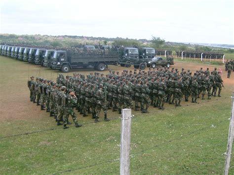 fuerzas armadas del mundo argentina fuerzas armadas del mundo paraguay