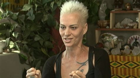 exercise of biography infomercial queen fitness guru susan powter s new life