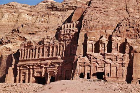 imagenes jordania mejores fotos petra en jordania gu 237 as viajar