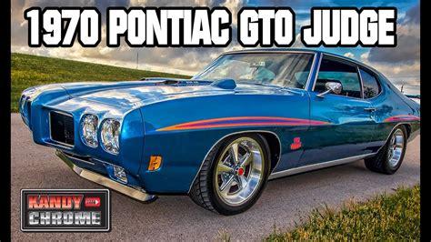 car manuals free online 1970 pontiac gto on board diagnostic system kandyonchrome 1970 pontiac gto judge classic car episode youtube