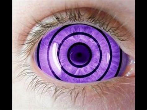 rinnegan contact lenses 9mmsfx purple sclera anime