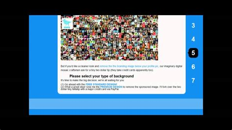 twitter layout maker image gallery new twitter background generator